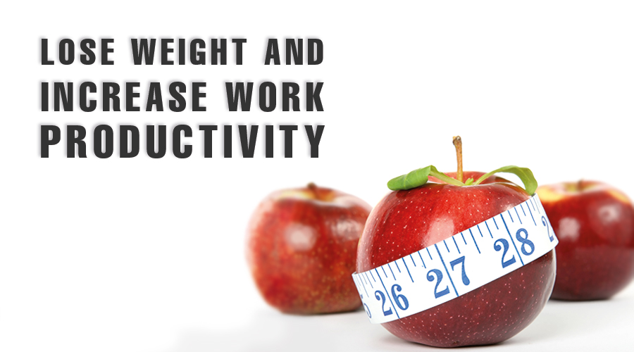 Lose-Weight-and-Increase-Work-Productivity