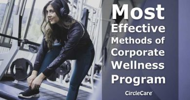 Most-Effective-Methods-of-Corporate-Wellness-Program-circlecare