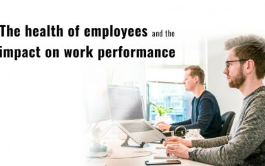 The health of employees and the impact on work performance