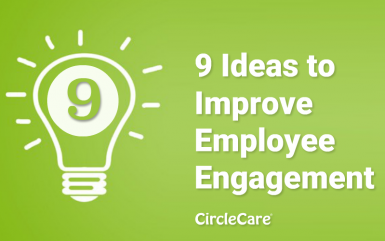 9 Ideas to Improve Employee Engagement