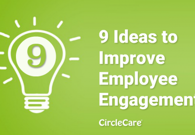 9 Ideas to Improve Employee Engagement