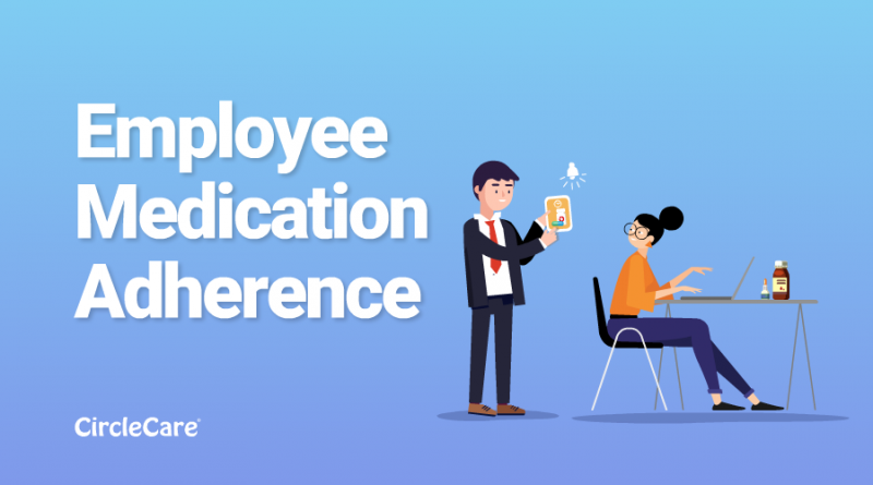 Employee-Medication-Adherence-circlecare