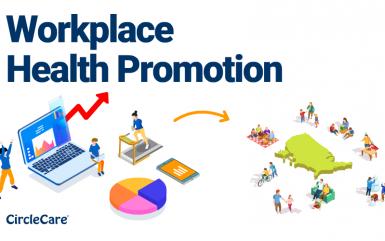 Workplace Wellness Programs To Improve National Health