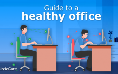 The Quick And Easy Guide To A Healthy Office