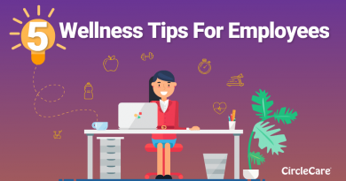 five-Wellness-Tips-For-Employees-circlecare