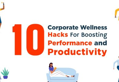 10 Corporate Wellness Hacks For Boosting Performance and Productivity