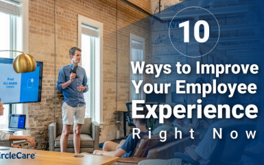 10 Ways to Improve Your Employee Experience – Right Now