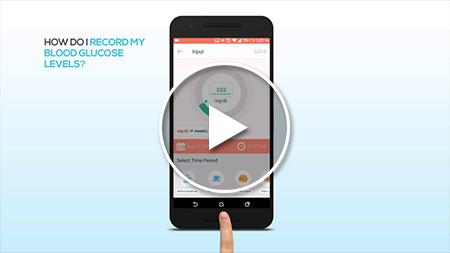 CircleCare-how-to-keep-record-monitor-blood-sugar