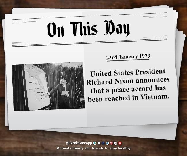 23-january-1973-United-States-President-Richard-Nixon-vietnam-peace-accord