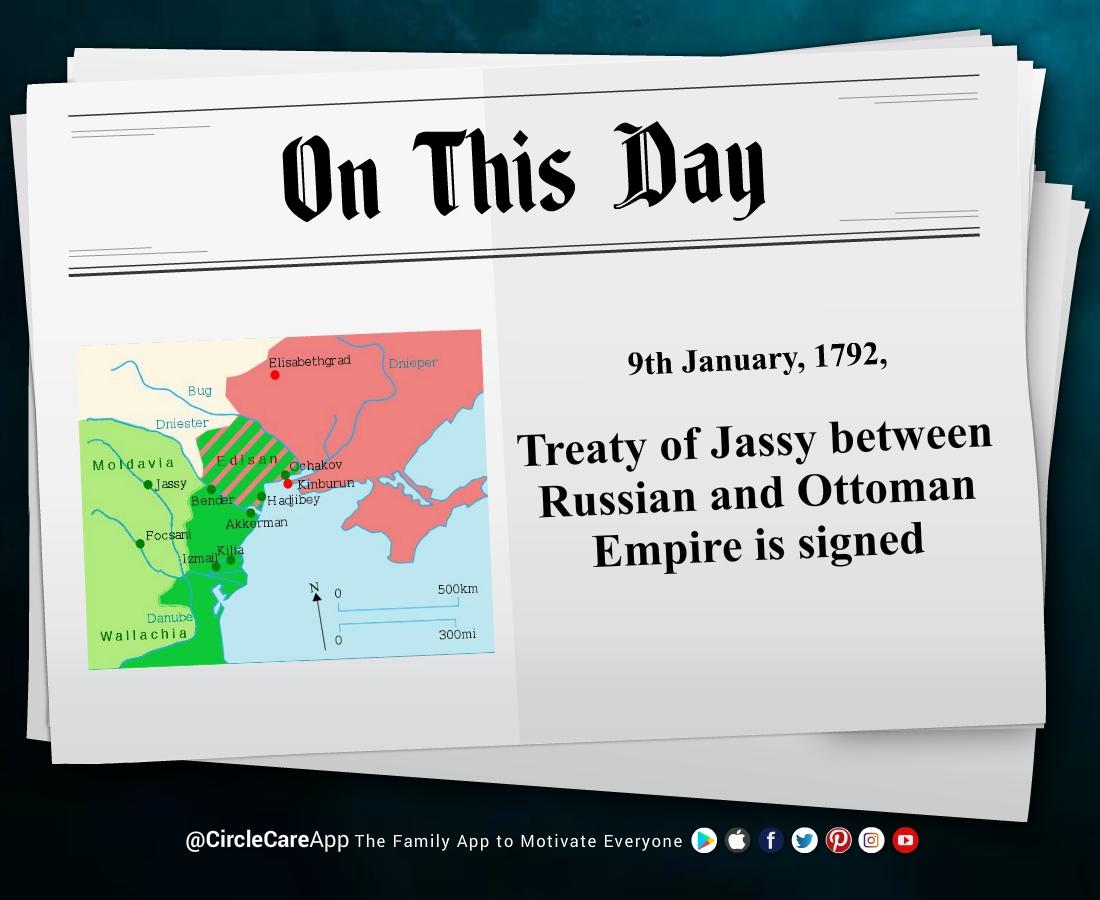 9th-January-on-this-day-Treaty-of-Jassy