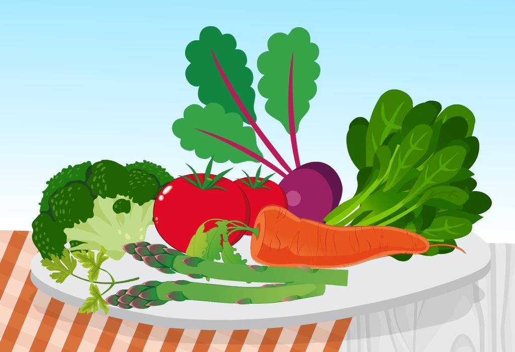 Top-10-Nutritious-Vegetables-CircleCare