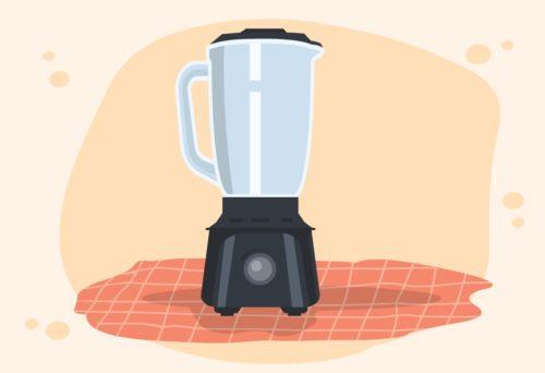 blender-jar-bitter-gourd-juice-CircleCare