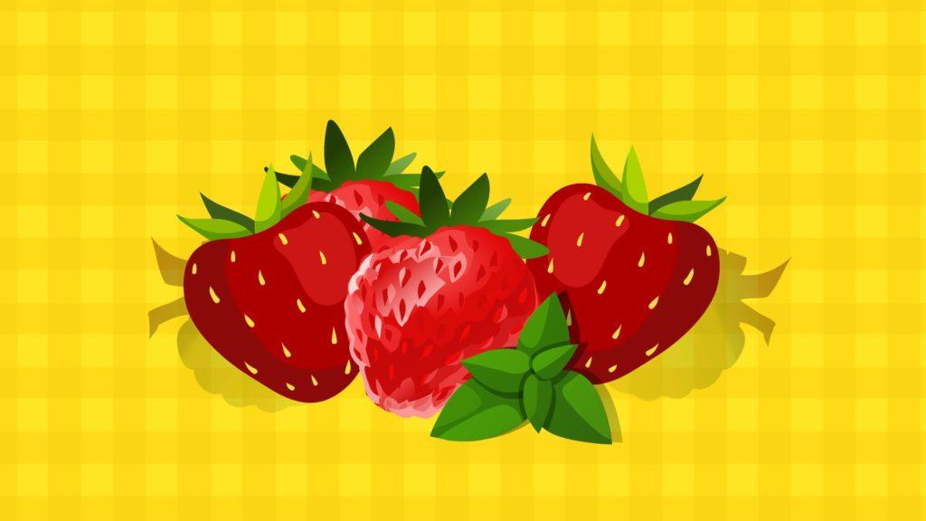 Strawberry-CircleCare