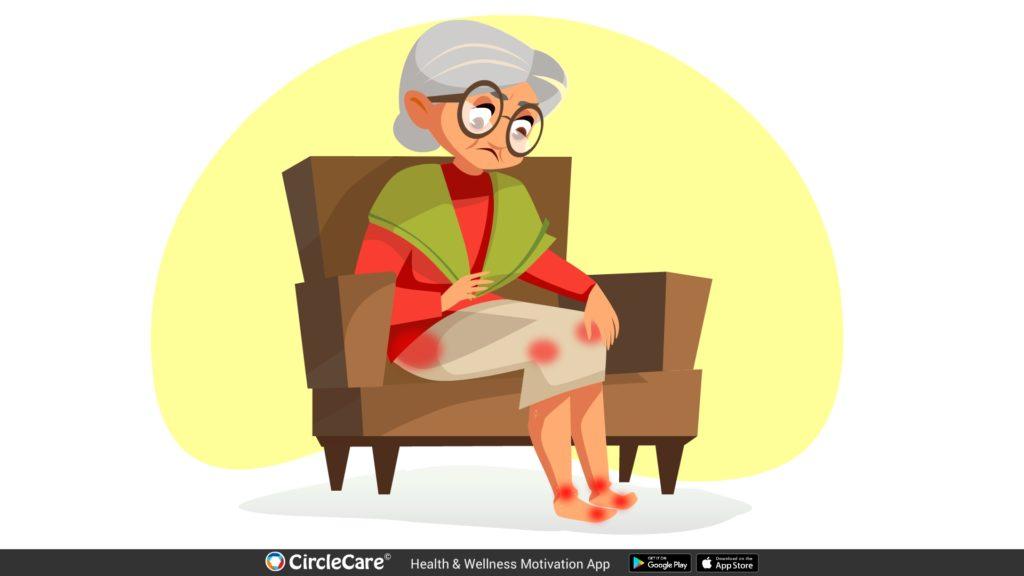 swelling-stiffness-CircleCare