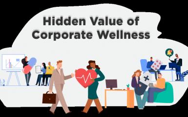 Hidden Value of Corporate Wellness: Missed Medicine Equals Missed Productivity