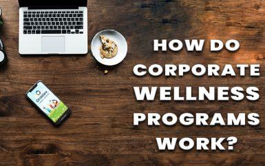 How Do Corporate Wellness Programs Work?