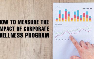 How to Measure the Impact of Corporate Wellness Program?