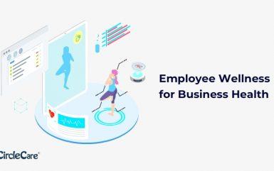 Employee Wellness for Business Health