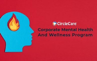 Corporate Mental Health And Emotional Wellness Program